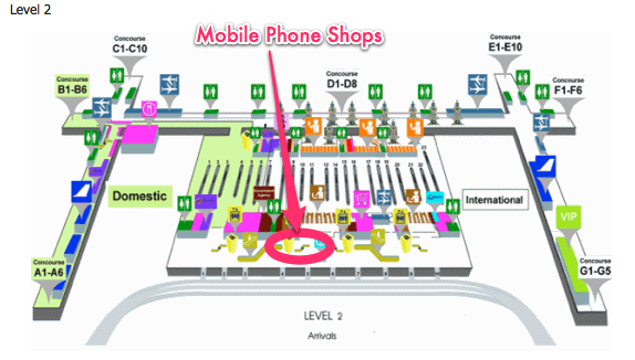 Suvarnabhumi-Airport-map-of-phone-shop